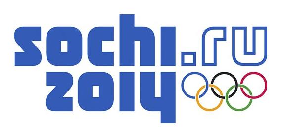 sochi 2014, official logo