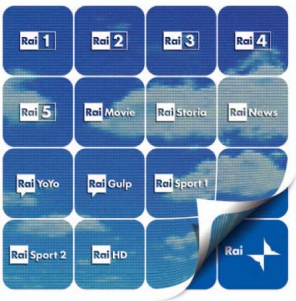 nuovi logo canali rai