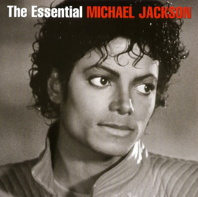 michael jackson, the essential