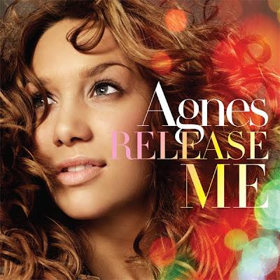 agnes, dance love pop, cover