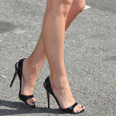 megan fox, shoes, high heels