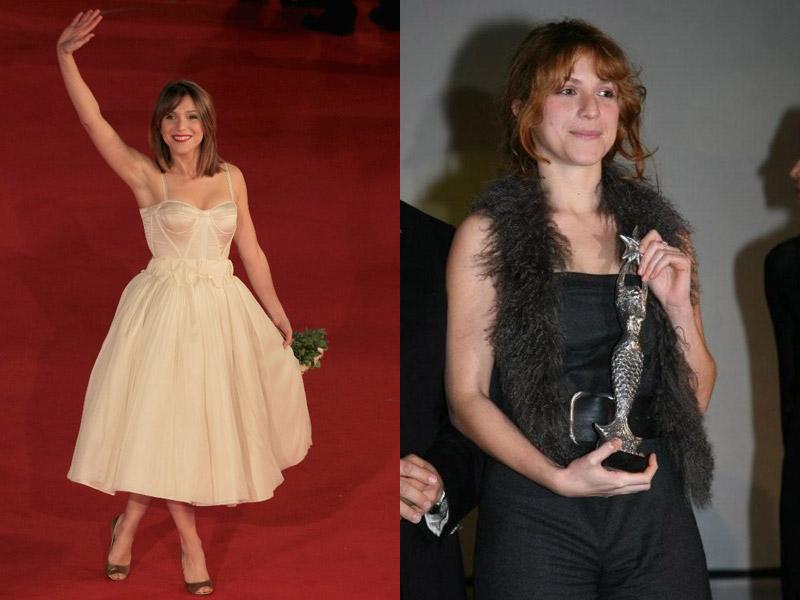 isabella ragonese, cinema venezia 2010