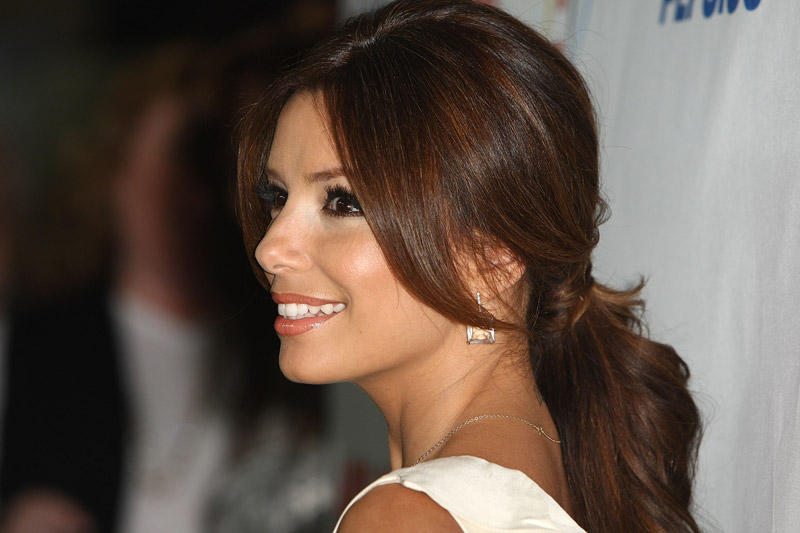 eva longoria, live pics, red carpet