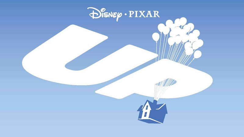disney pixar up movie film
