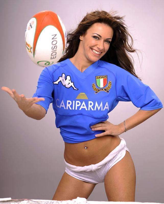 melita toniolo, rugby
