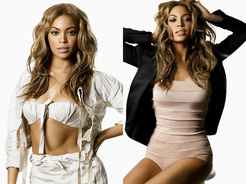 beyonce knowles, photoshoot