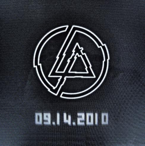 album linkin park minutes to midnight. Because Minutes to Midnight