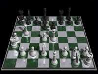 chess game portable