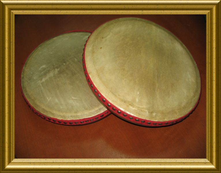 Malaysia Traditional Musical Instruments