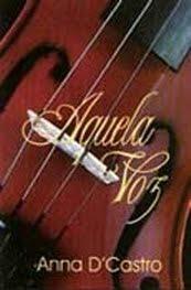 'AQUELA VOZ'... meu solo... de violino