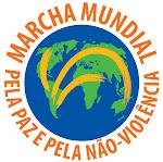 Participe da marcha pela paz mundial!