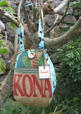 Deluxe Kona Bag