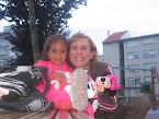 un niño nos enseña a ponernos contentos sin motivo....