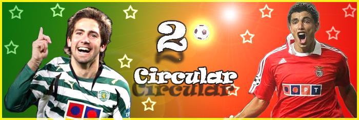 2ª circular