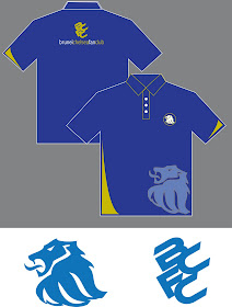 Pre-Order BCFC Polo Shirt Now