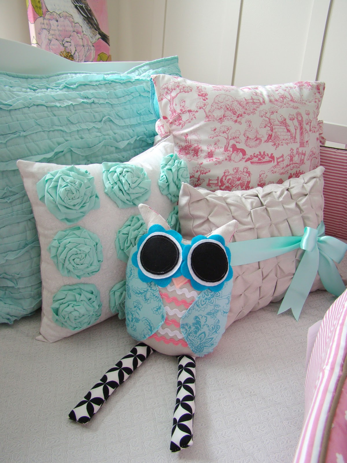 pillow tumblr cute unique pillows modern with