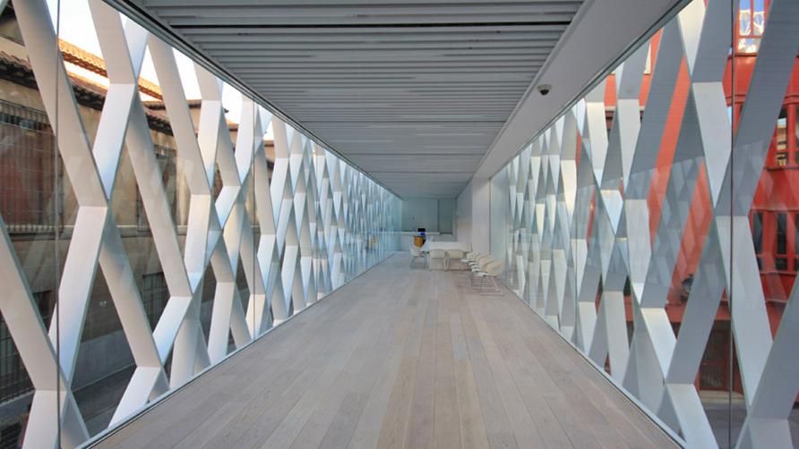 Daniel Paya Dise 241 O De Interiores Arquitectura Y Decoraci 243 N Madrid Blog Nuevo Museo Abc