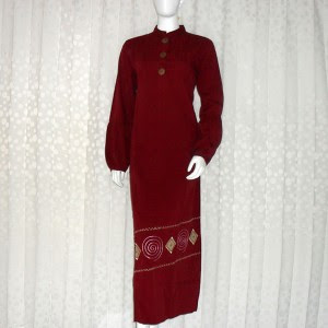 Trend Fashion 2011 Baju Muslimah Online