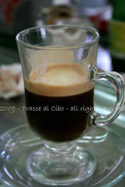 caffè freddo, bresciana, pescara