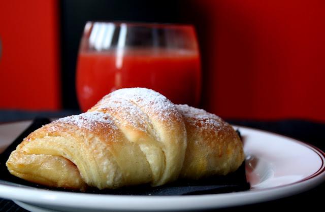 croissant, brioches,cornetti, pasta sfoglia
