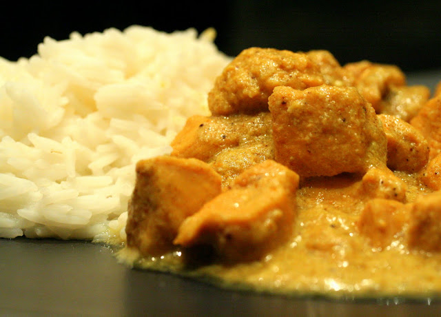 rice and curry, rice, curry, cucina indiana, basmati, curry, riso, pollo, petto di pollo