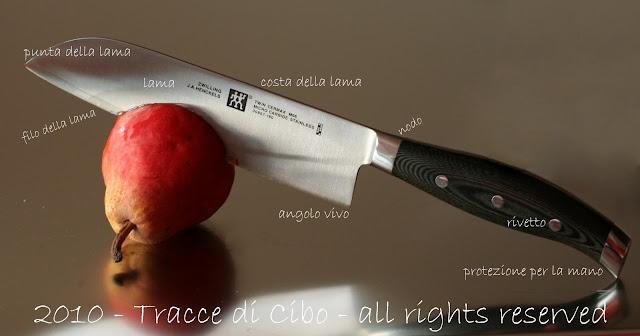 coltello, zwilling