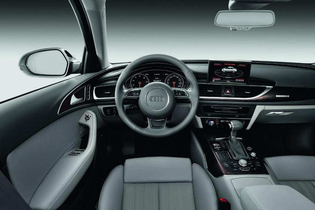 audi a6 2011 blogspotcom. Audi A6 2011 S Line.