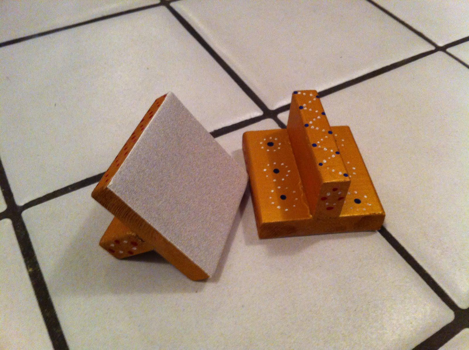 Edci a how to make sand blocks