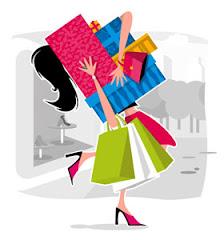 The Shopping Arcade Logo