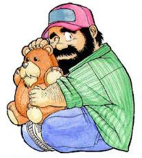 Big Bear & Cub