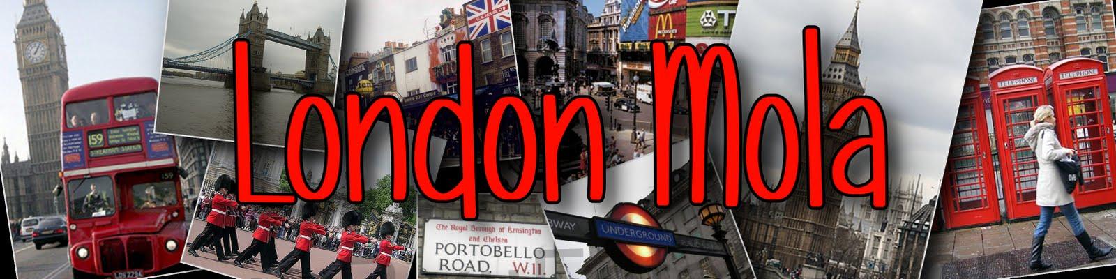 London Mola