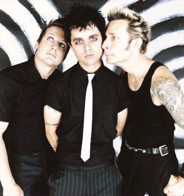 Green Day Introduction