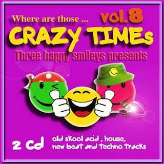 Blog do toninho crazy times for Classic acid house mix 1988 to 1990 part 1
