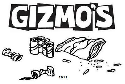 GIZMO'S BOARDSHOP