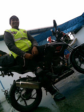 Komandan Touring Patic