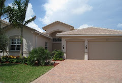 SOLD to out of towners on first day out looking - NEW HOME IN CANYON SPRINGS, Boynton Beach