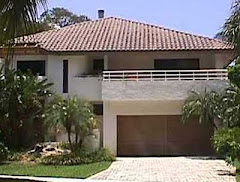 SOLD BY MARILYN: Contemporary Por La Mar home in historic district
