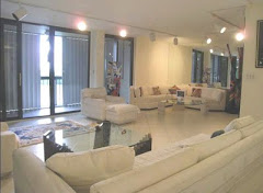 SOLD: Penthouse condo, 1775 liv sq ft in BRIDGEWOOD, BOCA WEST COUNTRY CLUB