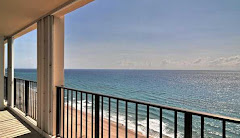 SOLD: Oceanfront Condo in Whitehall South