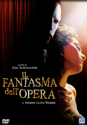 Download Baixar Filme O Fantasma da Ópera   Legendado