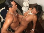 Gretchen em la conga sex