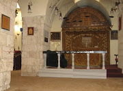 Karaite Jewish Synagogue in Jerusalem