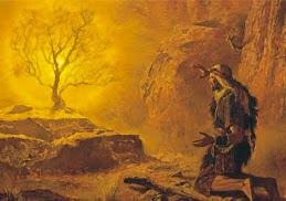 Moshe (Moses)