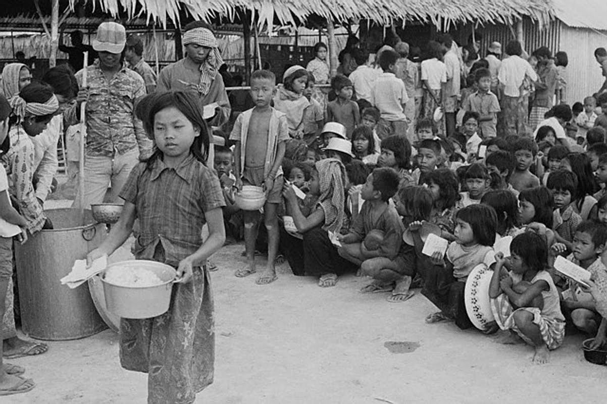 cambodia genocide It's hard to comprehend the motivations behind an atrocity like the cambodian genocide what could have been going through the minds of the khmer rouge officers and their leader pol pot hey pol.