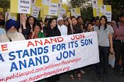 Free Anand jon