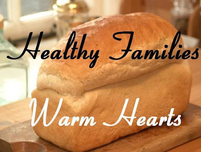 Healthy Families Warm Hearts