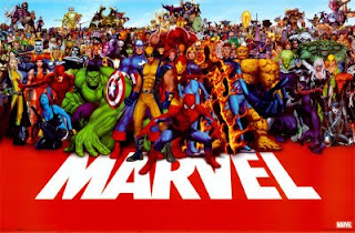 Marvel super heros know all about Technical PR, Engineering PR, Industrial PR, Manufacturing PR & Electronics PR