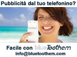 blueToothem Marketing di prossimità