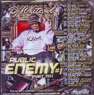 an analysis of the public enemy number one Public enemy contact information (name, email address, phone number) booking price public enemy booking agent, manager, and publicist contact info public enemy is a hip hop group that began in the late '80s and continues today as one of the most celebrated and influential hip hop acts of all time.