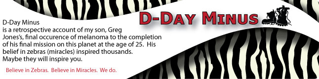 D Day Minus